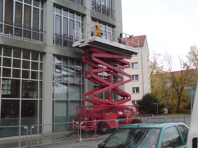 Googlebilder  Glasund Gebäudereinigung Stefan Wagner