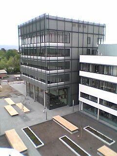 Referenzen Glas- und Gebäudereinigung Wagner
