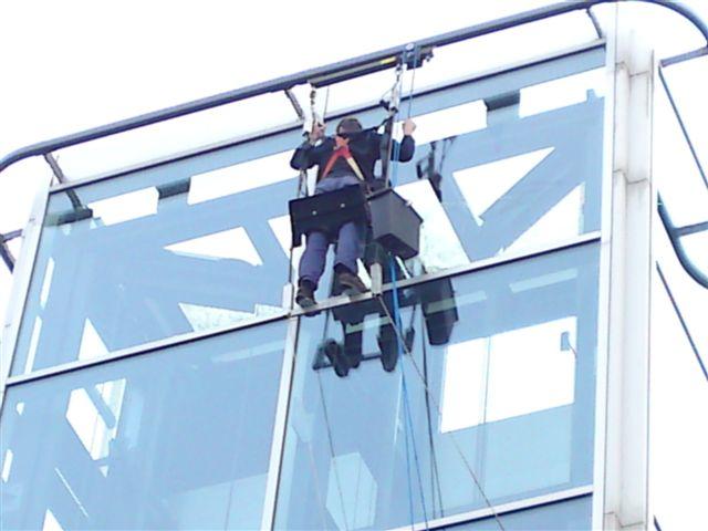 Wagner Glasreinigung und Fassadenreinigung mit individueller Beratung