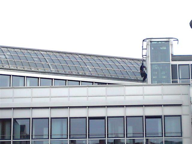 Wagner Glasreinigung und Fassadenreinigung Preisliste